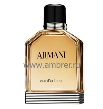 Giorgio Armani Armani Eau d`Aromes