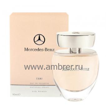 Mercedes-Benz Mercedes Benz L`Eau