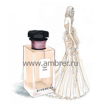 Givenchy Givenchy Chypre Caresse
