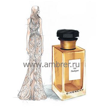 Givenchy Givenchy Oud Flambloyant