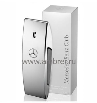 Mercedes-Benz Mercedes Benz CLUB