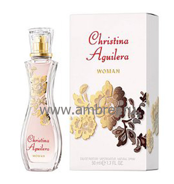Christina Aguilera Christina Aguilera Woman