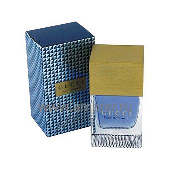 Gucci Gucci Pour Homme II