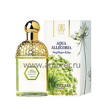 Guerlain Aqua Allegoria Angelique-Lilas