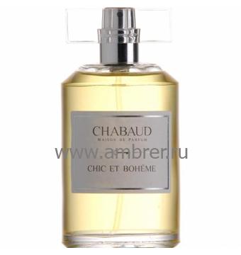 Chabaud Maison de Parfum Chic and Bohemian