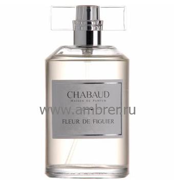 Chabaud Maison de Parfum Fleur de Figuer