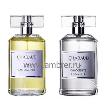 Chabaud Maison de Parfum Innocent Fragility