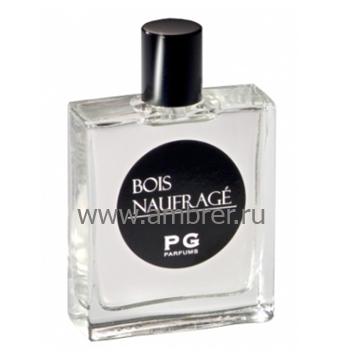 Parfumerie Generale (Pierre Guillaume) PG Bois Naufrage