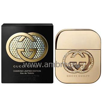 Gucci Gucci Guilty Diamond