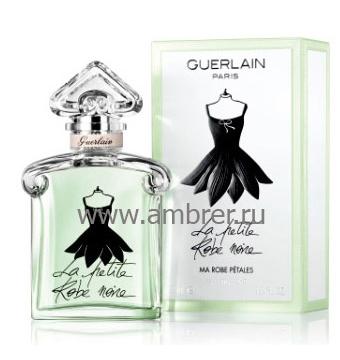 Guerlain La Petite Robe Noire Ma Robe Petales - Eau Fraiche