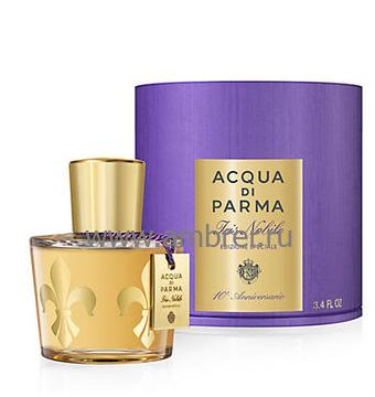 Acqua di Parma Iris Nobile 10th Anniversary Special Edition