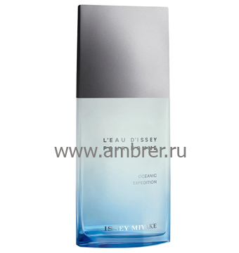Issey Miyake L`eau D`issey pour Homme Oceanic Expedition