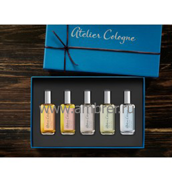 Atelier Cologne Atelier Cologne набор