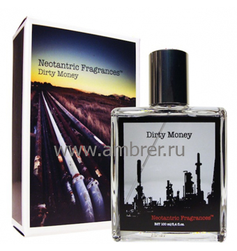 Neotantric fragrances Neotantric Dirty Money