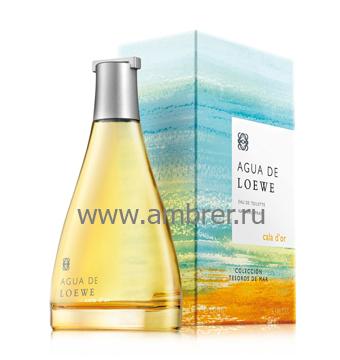 Loewe Aqua de Loewe  Cala D`Or
