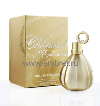 Chopard Enchanted Golden Absolute