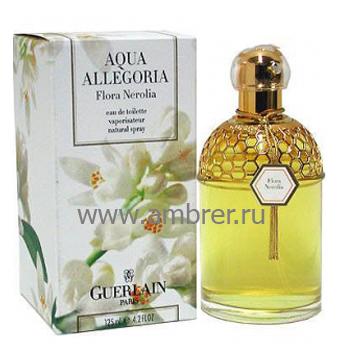 Guerlain Aqua Allegoria Flora Nerolia