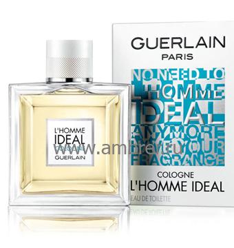 Guerlain L`Homme Ideal Cologne