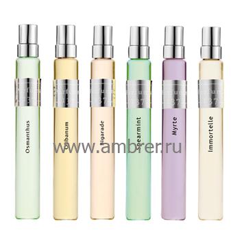 Parfums 137 Olibanum