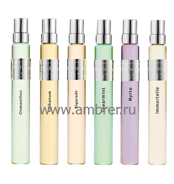 Parfums 137 Spearmint