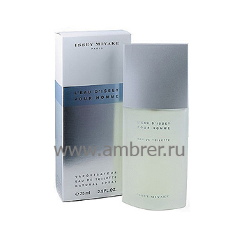 Issey Miyake L`eau D`issey