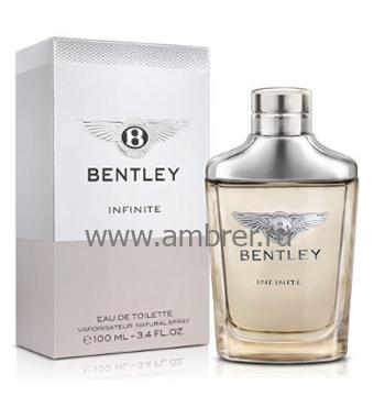 Bentley Bentley Infinite Eau de Toilette