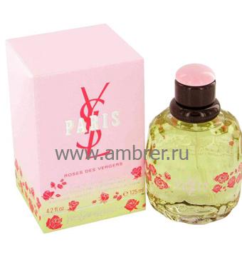 Yves Saint Laurent YSL Paris Roses des Vergers