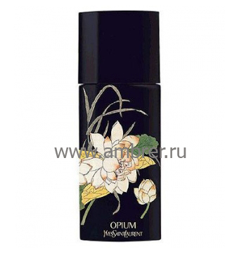 Yves Saint Laurent YSL Opium Oriental Limited Edition