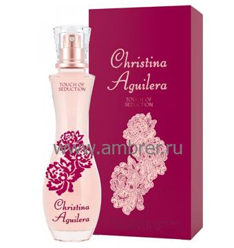 Christina Aguilera Christina Aguilera Touch of Seduction