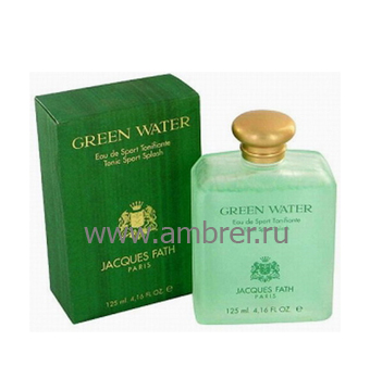 Jacques Fath Green Water