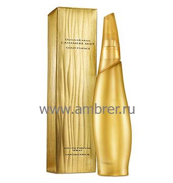 Donna Karan Cashmere Mist Gold Essence