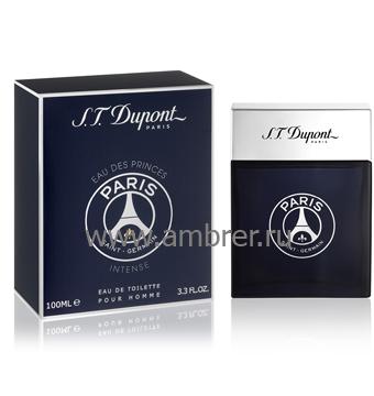 S.T.Dupont Parfum Officiel du Paris Saint-Germain Eau des Princes Intense