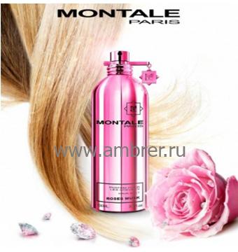 Montale Montale Roses Musk Hair Mist