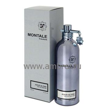 Montale Montale Aoud Pine