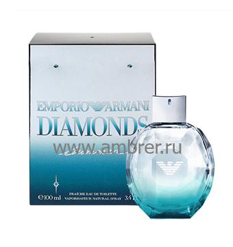 Giorgio Armani Armani Emporio Diamonds Summer