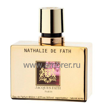 Jacques Fath Nathalie de Fath