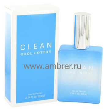 Clean Clean Cool Cotton