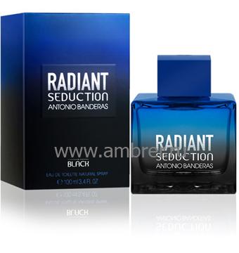 Antonio Banderas Radiant Seduction in Black
