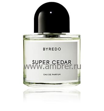 Byredo Parfums Byredo Super Cedar