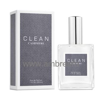 Clean Clean Cashmere