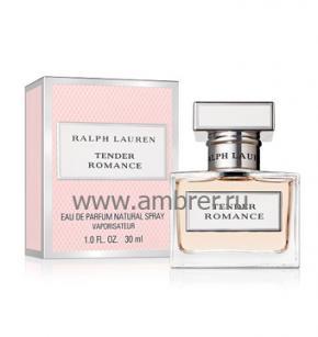 Парфюмерия Ralph Lauren Tender Romance - купить духи, парфюм, туалетную  воду. 7ad20c55b0c
