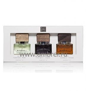 парфюмерия Rituals Rituals Parfum Set купить духи парфюм