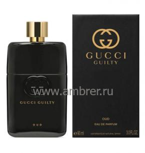 Gucci Gucci Guilty Oud