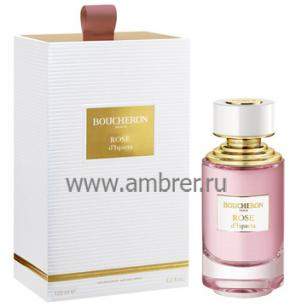 Boucheron Rose d`Isparta